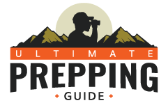Ultimate Prepping Guide