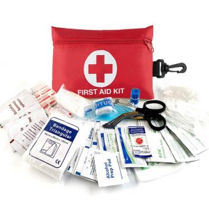 Photo of medical supplies