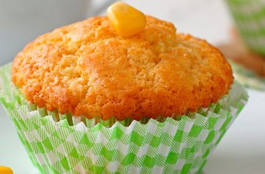 For When You Have A Craving, Bake These Easy Corn Muffins [Recipe]   Ultimatepreppingguide.com