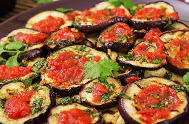 This Eggplant Marinara Is The Perfect Pasta Sauce   ultimatepreppingguide.com