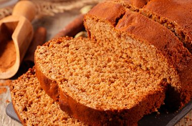 Feeling Festive? Try This Traditional Gingerbread Any Time   ultimatepreppingguide.com