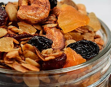 Homemade Granola Is Your New Favorite Breakfast Dish   ultimatepreppingguide.com