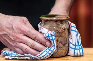 4 Tips To Make Your Own Survival Food | ultimatepreppingguide.com