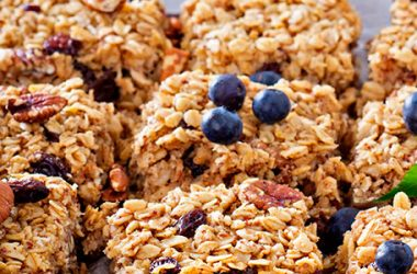 Recharge With These Oatmeal Snack Bites   ultimatepreppingguide.com