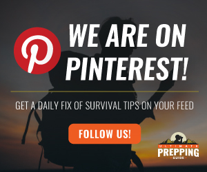 Find Us on Pinterest | Ultimate Prepping Guide