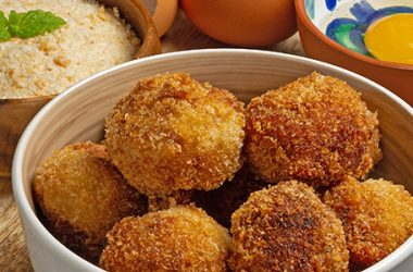 These Pantry Potato Croquettes Will Become Your New Favorite Appetizer   ultimatepreppingguide.com