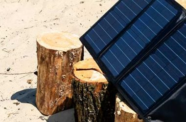 4 Best Portable Solar Panels You Can Take On Any Adventure | ultimatepreppingguide.com