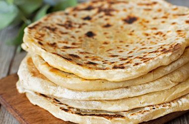 This Quick And Easy Pita Bread Works Every Time   ultiamte