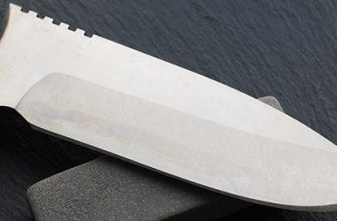 6 Ways to Sharpen a Blade   ultimatepreppingguide.com