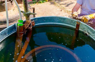 4 Simple Steps for DIY Distilled Water | Ultimatepreppingguide.com