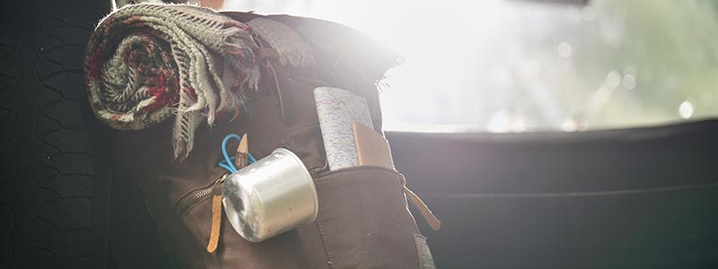 17 Items You Need in Your Preppers Bug Out Bag List | ultimatepreppingguide.com