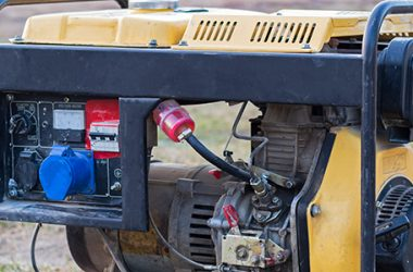 3 Differences to Help with the Propane vs Gasoline Generator Debate | ultimatepreppingguide.com