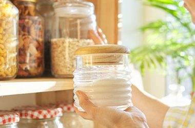 Prepper Food: 3 Things to Know About Your Prepper Food Storage Plan | ultimatepreppingguide.com