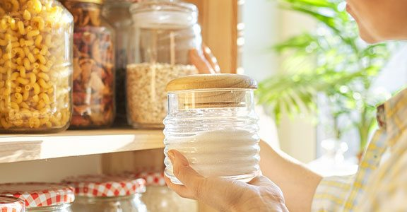 Prepper Food: 3 Things to Know About Your Prepper Food Storage Plan   ultimatepreppingguide.com